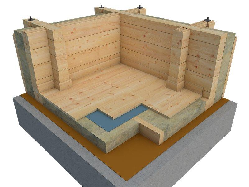 floor insulation 1